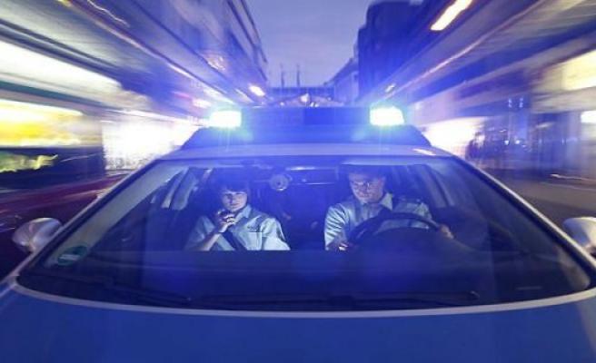 Police inspection of the Wilhelmshaven / Friesland: 500kg bomb successfully detonated