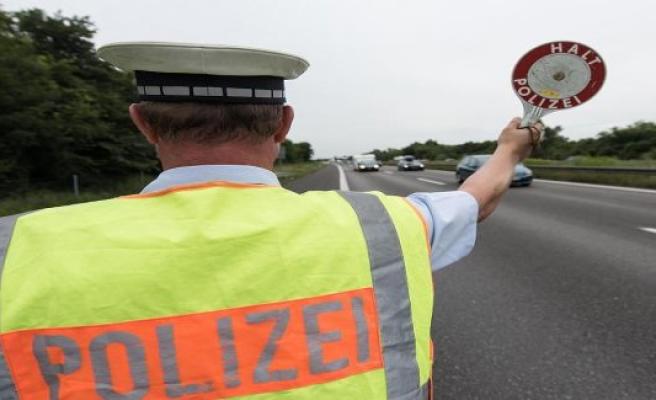 Police inspection of the Wilhelmshaven / Friesland: press release PK Varel 14.08.-16.08.2020
