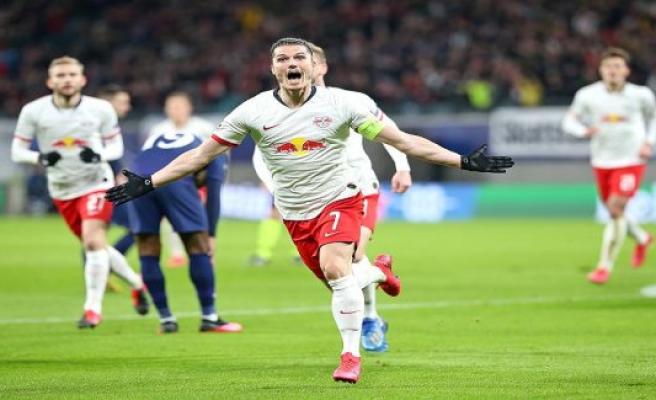 RB Leipzig waving Mega-bonus for Reaching the Champions League semi-finals