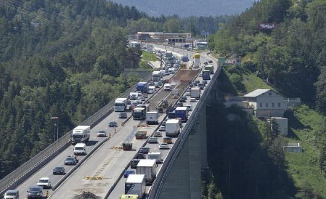 Regional driving bans: Tirol stops 2400 travellers in just one weekend