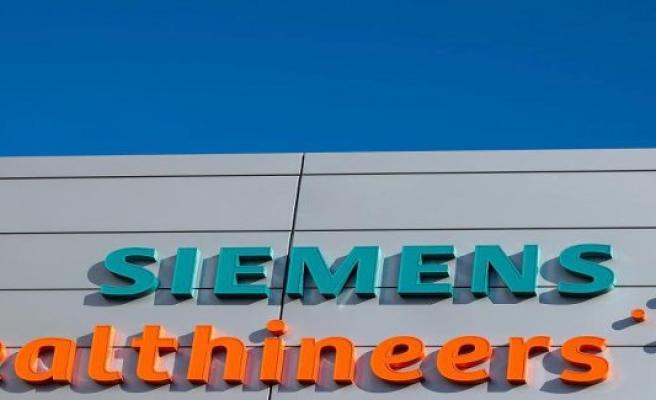 Siemens Healthineers wants to buy the US company Varian