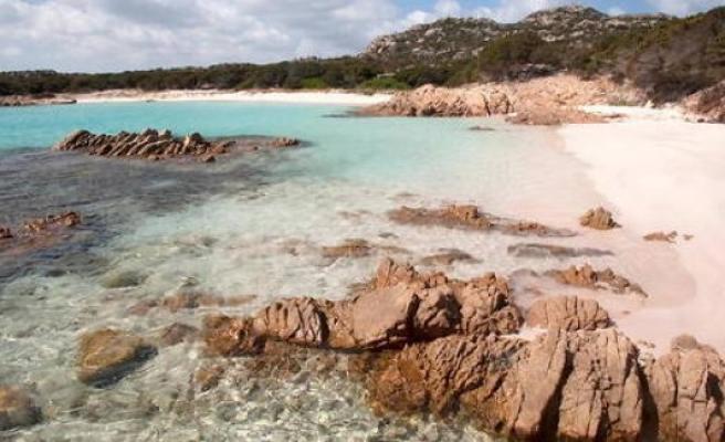 The Robinson Crusoe Italian threatened déviction - The Point