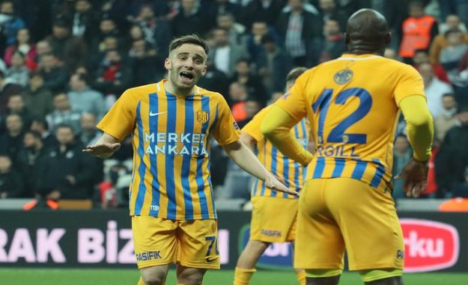Turkish Süper creates Lig relegation - and, ultimately, themselves