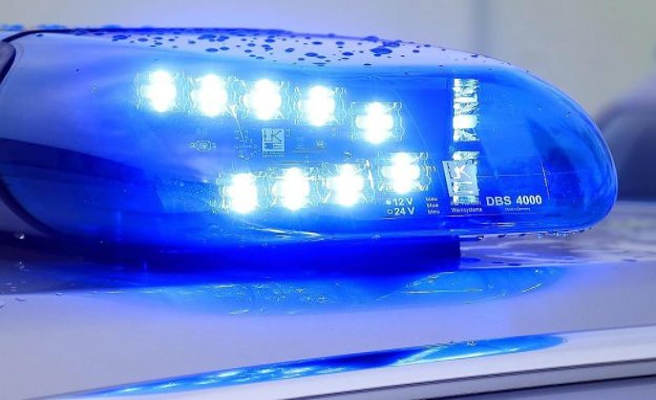 Volkach: man Loots drunk Garage and is caught