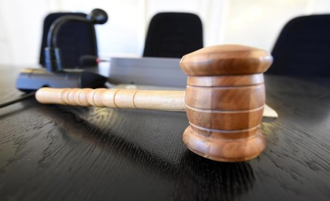 Wangen im Allgäu: man attacks judge