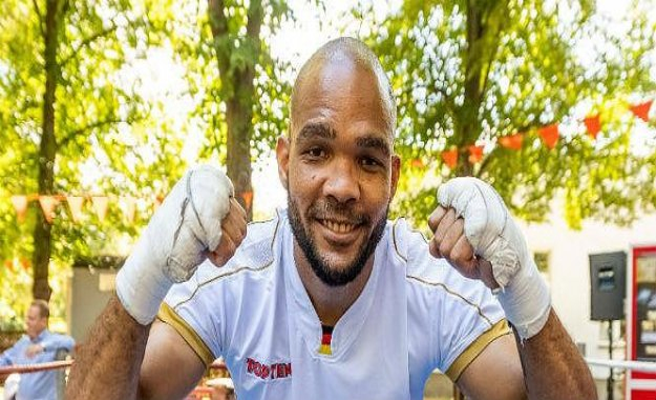 Yoan Pablo Hernandez: Comeback against Kevin Johnson