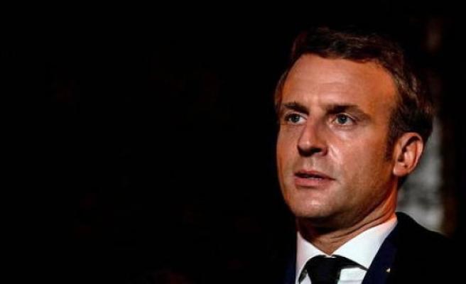 Sébastien Le Fol – Macron, the commander-layer-early - The Point