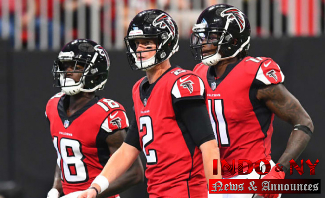 Atlanta Falcons Provide head-coaching Project to Tennessee Titans OC Arthur Smith