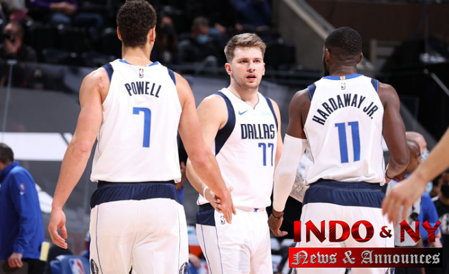 Dallas Mavericks' Luka Doncic Crucial of team's Campaign after Reduction to Utah Jazz