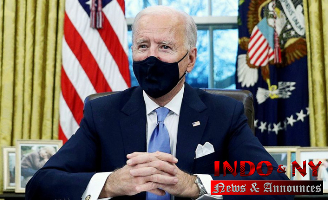 Republicans who've heated to Biden's topics are balking in his cost tags.
