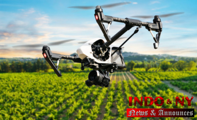 The Most Intriguing Technologies in Agriculture