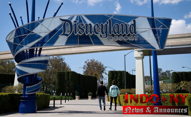 Disneyland Avengers Campus gets June Introduction after long delay