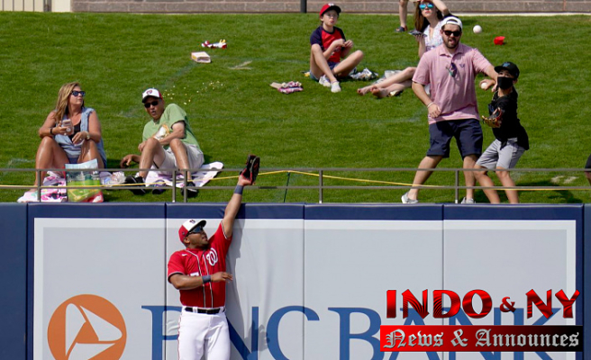 Home run derby to Substitute extra innings in Pioneer League