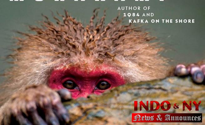 Inspection: A Fresh Set of stories by Haruki Murakami