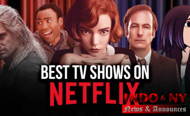 Movie Shows to Watch on Netflix While Working