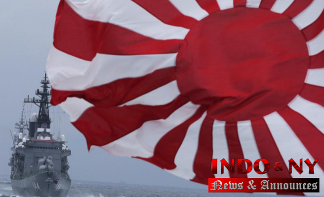 Olympic ire provoked by Japan's 'rising sun flag'