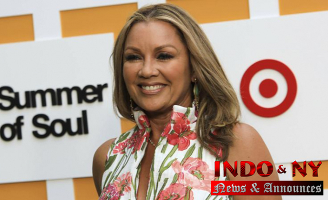 Vanessa Williams will honor Juneteenth during July 4 celebrations
