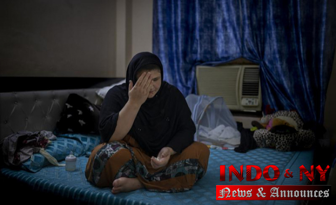 Hopes for Afghan refugees in India are dimming for their return home