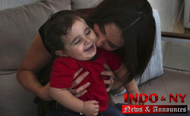 One year ago: Birth and death at Beirut blast hospital