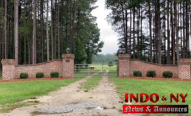 Small town in South Carolina shaken by Murdaugh family scandal