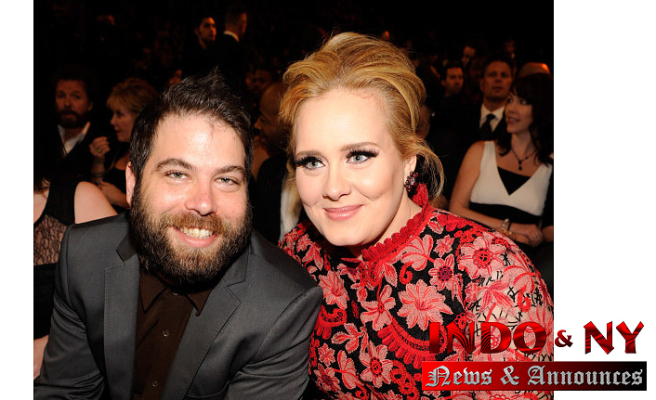 Adele opens up about how divorce affected her son Angelo, 8