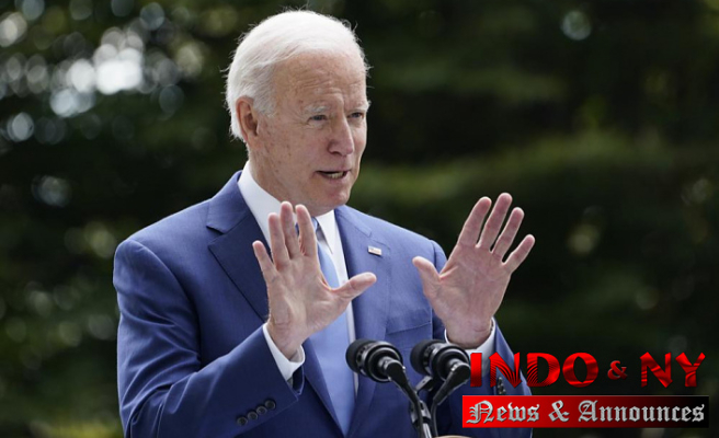 Analysis: Hiring slowdown menaces Biden despite upbeat talk