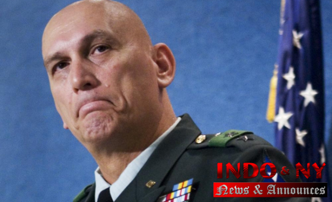 Army general who commanded in Iraq dies of cancer at age 67