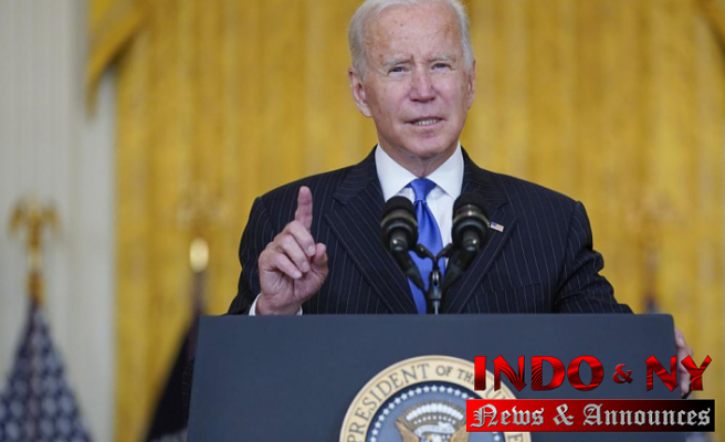Biden tries to tame inflation by having LA port open 24/7