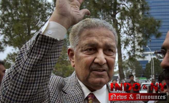 Controversial father of Pakistan nuclear bomb dies at age 85