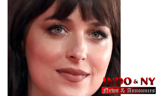 Drew Barrymore and Dakota Johnson appear to joke about viral 'Ellen' interview clip