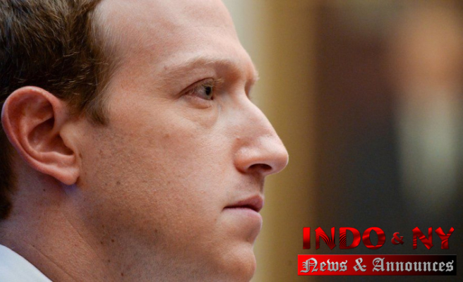 Facebook is down: Zuckerberg apologizes for the six-hour outage