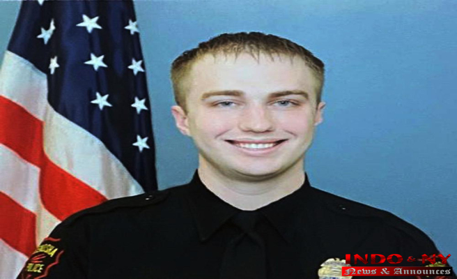 Feds won't seek charges against cop in Jacob Blake shooting