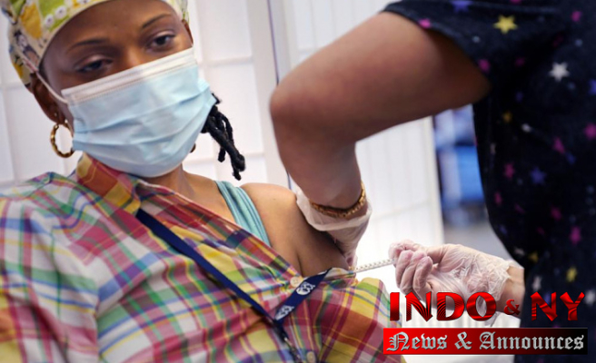 Home care workers face deadline to get vaccinated in NYv