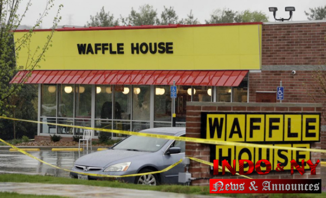 Judge: Civil lawyers to see more of Waffle House murder case