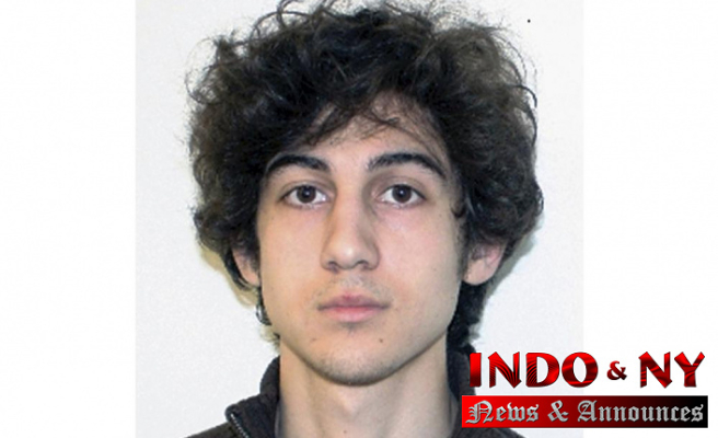 Justices seem set to revive marathon bomber's death sentence