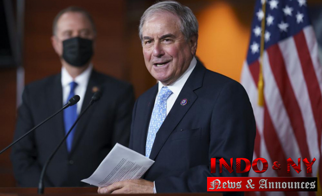 Kentucky US Rep. John Yarmuth won't seek reelection in 2022