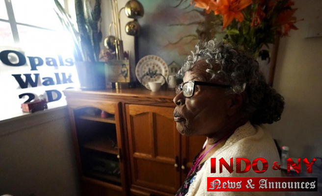Opal Lee's Juneteenth dream came true, but she isn't done