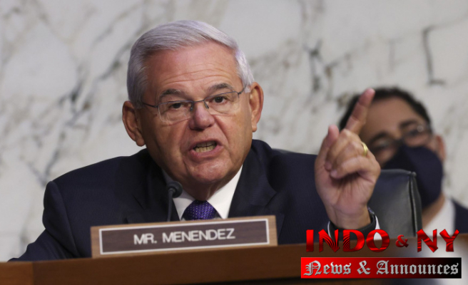 """Senate Dems are outraged at the """"cruel treatment"""" of Haitian migrants"""