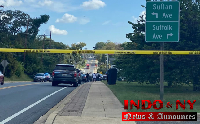 Two senior living apartments in Capitol Heights were shot to death in a shooting incident
