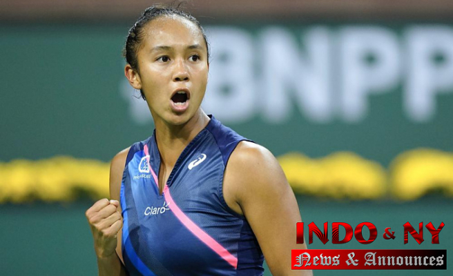 US Open champ Raducanu upset at Indian Wells; Murray wins