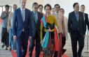 Aung San Suu Kyi will defend Myanmar in the Hague