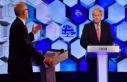 Johnson in last tv duel: Trade agreement we will do...