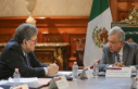 Mexico and the UNITED states are discussing joint...