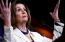 Pelosi clashing with Trump - in the 'pre-school'