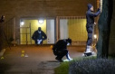 Three people are taken to the hospital after shootings...