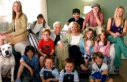 Cheaper by the dozen-Reunion: The Cast presents hilarious...