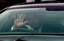 Has your ground: witness to Prince Andrew loaded in...
