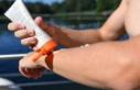 Sensitive-sun cream in the Öko-Test: sun protection...