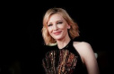 Chainsaw accident: Cate Blanchett injured