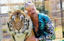 Final defeat for the Tiger King? Animal rights activist...